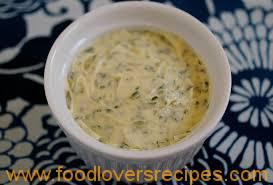 anchovy butter