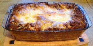 lasagne - kerstin