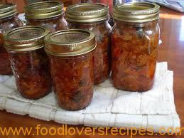 ploughmens pickles