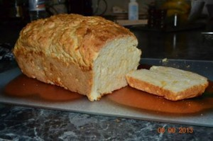 3 bestandele brood