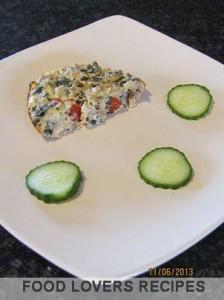 tuna and spinash bake