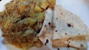 Bengali Chicken