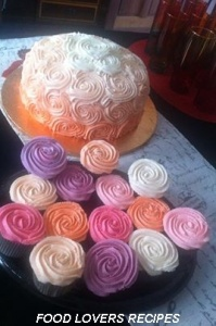 roos cupcakes