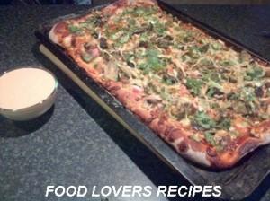 seekos pizza