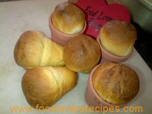 17 - ONTBYT BROODJIES