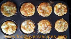 egg muffins esme