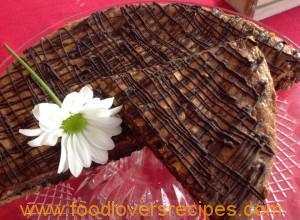 Wheat Free Cake